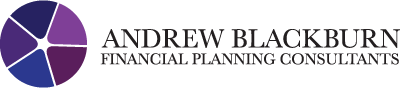 Andrew Blackburn Logo